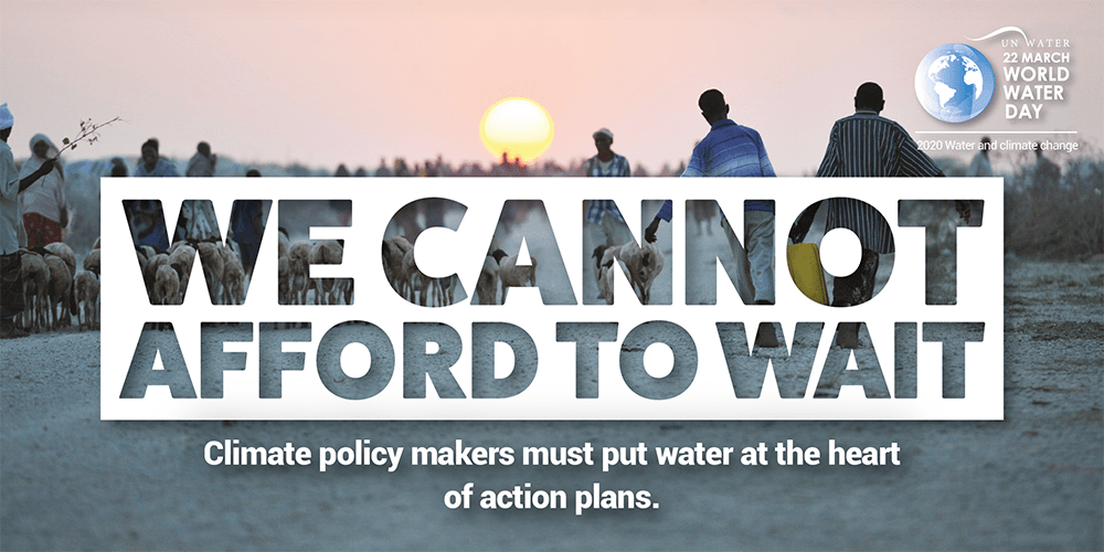 We cannot afford to wait.