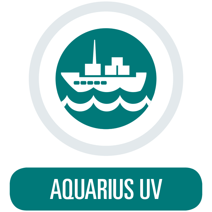 Aquarius UV