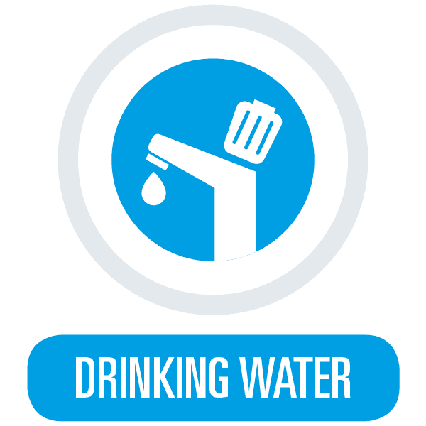 UV for Drinking Water