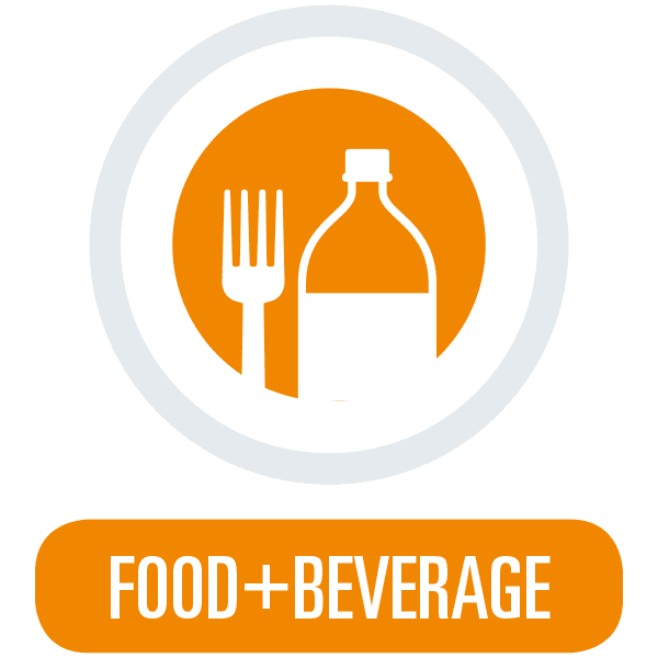 Food + Beverage UV Systems