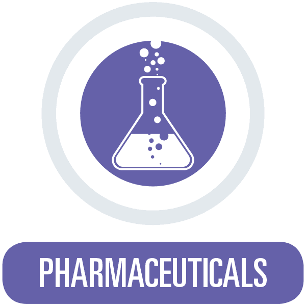 UV for Pharmaceuticals and Health